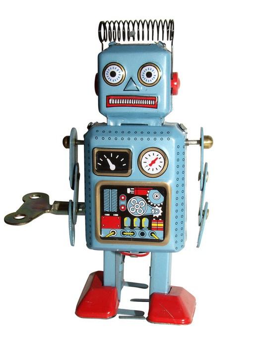 Homework Helper Robots - image 9