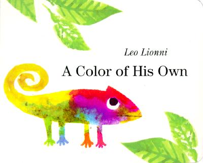 a color of his own coloring page - a color of his own green bean kindergarten