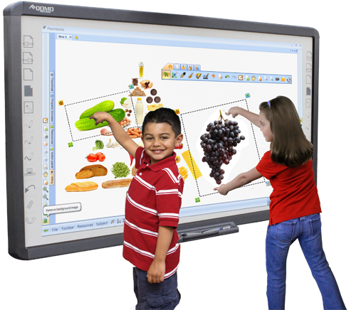 "Kindergarten Calendar Interactive Whiteboard : The magic of ""interactive whiteboards green bean"